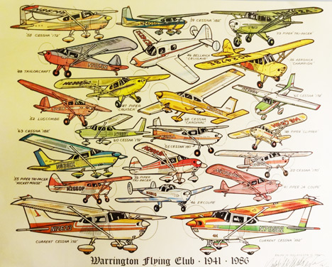 WFC Airplanes